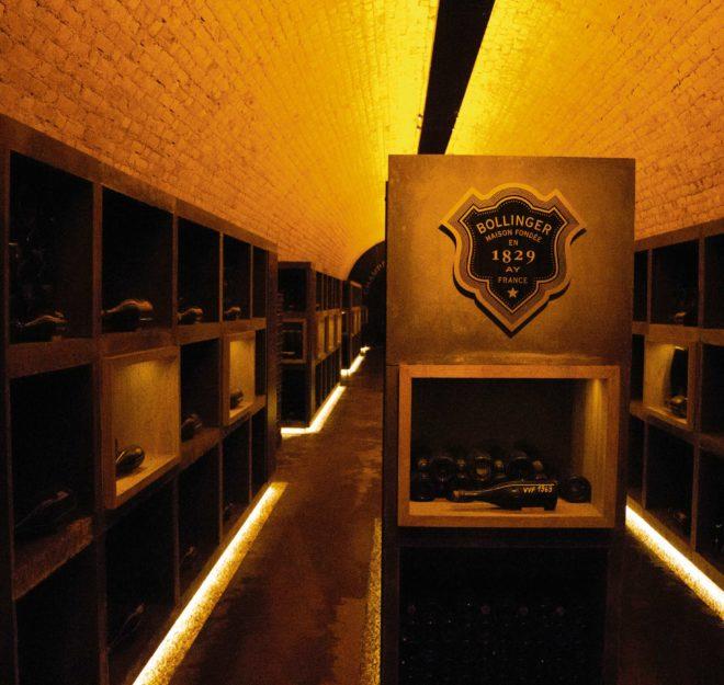CUVÉE MAGAZINE Champagne Bollinger