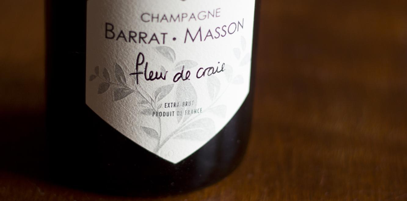 CUVÉE MAGAZINE Champagne Barrat-Masson