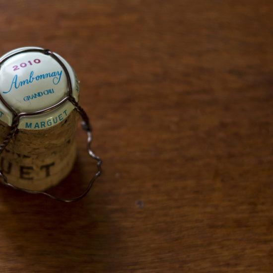 CUVÉE MAGAZINE Champagne Marguet