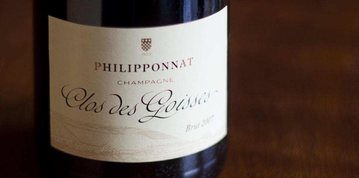 CUVÉE MAGAZINE Champagne Philipponnat