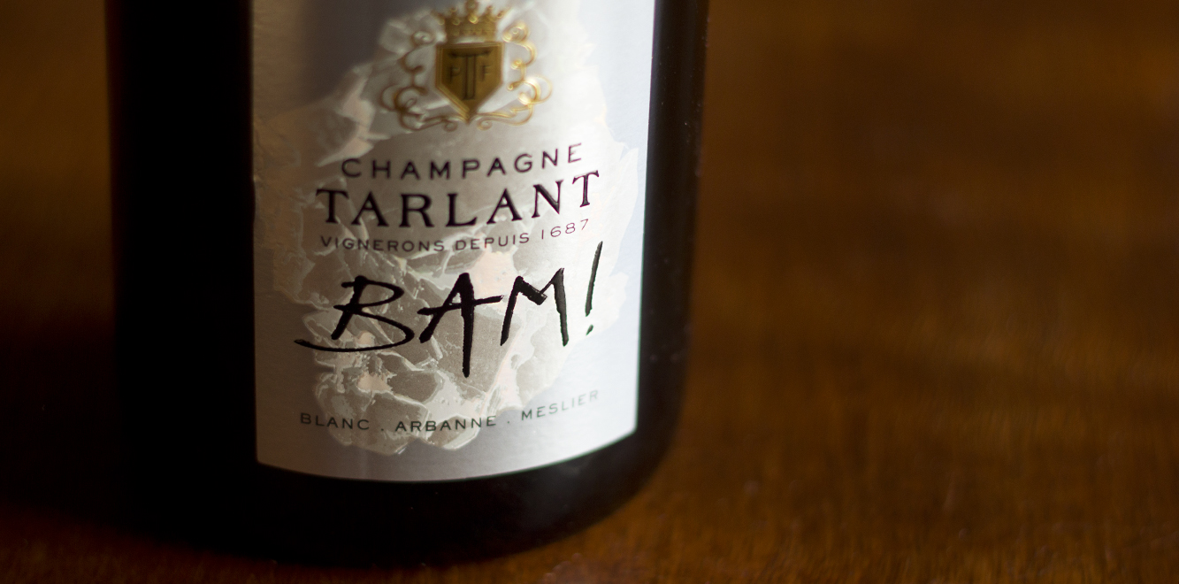 CUVÉE MAGAZINE Champagne Tarlant