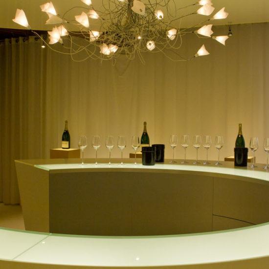 CUVÉE MAGAZINE Champagne Salon