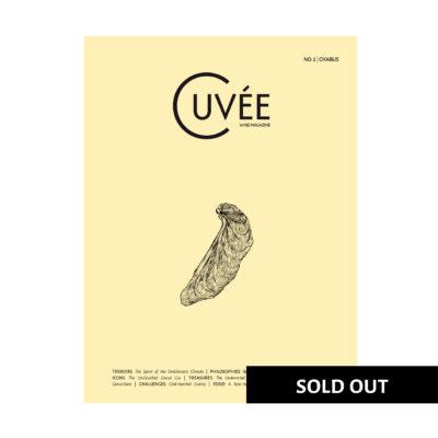 CUVÉE Magazine No. 2 | Chablis